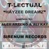 Cover of the album Hayzee Dreamz - Single