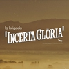 Couverture de l'album Incerta Glòria