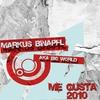 Couverture du titre Me Gusta 2010 (main mix)
