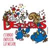 Cover of the album Cuando empieza lo mejor