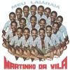 Cover of the album Meu Laiá Raiá'