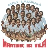 Cover of the track Meu Laiá Raiá'