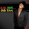 Couverture de l'album Jah Live