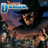 Cover of the track Danger Danger