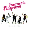 Cover of the album Fantastic Playroom