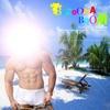 Couverture de l'album Sun of a Beach - EP