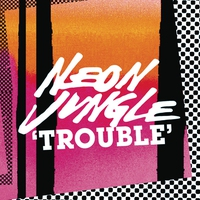 Cover of the track Trouble (Remixes) - EP
