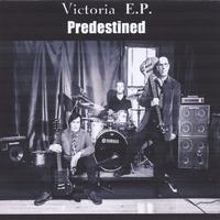 Cover of the track Victoria E.P.