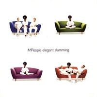 Cover of the track Elegant Slumming