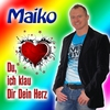 Cover of the track Du ich klau Dir Dein Herz