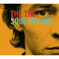 Cover of the track Soul Mining