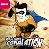Couverture de l'album Eskalation