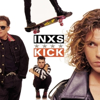 Cover of the track Kick