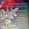 Cover of the album Another Night Before Christmas & Scrooge
