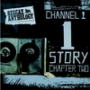 Cover of the album Reggae Anthology: The Channel One Story Chapter Two