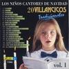 Cover of the album Canciones de Navidad - Villancicos Tradicionales 1