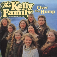 Cover of the track Over the Hump