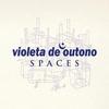 Couverture de l'album Spaces