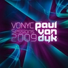 Couverture de l'album Vonyc Sessions 2010 Presented By Paul Van Dyk