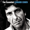 Cover of the album The Essential Leonard Cohen
