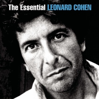 Cover of the track The Essential Leonard Cohen
