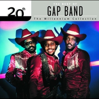 Couverture du titre 20th Century Masters - The Millennium Collection: The Best of the Gap Band
