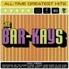 Cover of the album The Bar-Kays: All-Time Greatest Hits