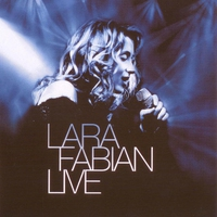 Cover of the track Live 2002