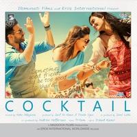 Couverture du titre Cocktail (Original Motion Picture Soundtrack)