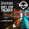 Cover of the album Don't Stop the Rock - Single