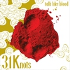 Cover of the album Talk Like Blood