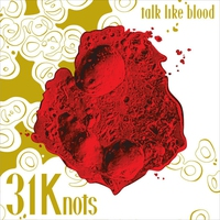 Cover of the track Talk Like Blood