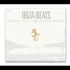 Couverture de l'album Ibiza Beats - Sunset Chill & Beach House