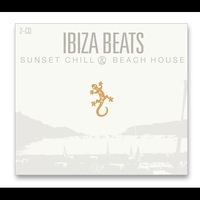 Cover of the track Ibiza Beats - Sunset Chill & Beach House