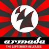 Cover of the album Armada - The September Releases 2007