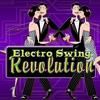 Couverture de l'album Electro Swing Revolution