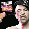 Cover of the track Le duc de Boulogne (DJ Gero Remix) [feat. Booba]