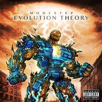 Cover of the track Evolution Theory (Deluxe Edition)