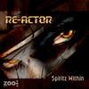 Cover of the album Spiritz Within