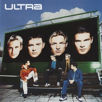 Cover of the track Ultra