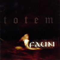 Cover of the track Totem