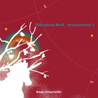 Couverture du titre Elektronische Musik: Interkontinental 5