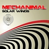 Cover of the album Solar Winds - Single