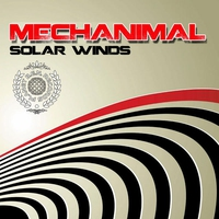 Cover of the track Solar Winds - Single