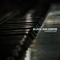 Cover of the track Variations on Black