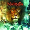 Couverture de l'album The Chronicles of Narnia: The Lion, the Witch and the Wardrobe