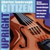 Couverture de l'album Upright Citizen