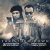 Cover of the track Take Them Down