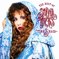 Cover of the track Timespace - The Best of Stevie Nicks