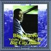 """Cover of the album Big Maceo Vol. 2 """"Big City Blues"""" (1945 - 1950)"""